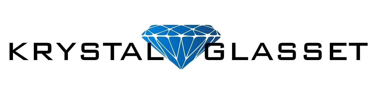 Krystalglasset